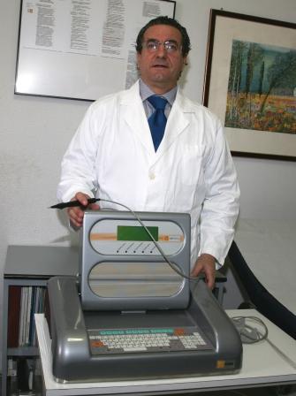 Dottore Francesco Pisano - CRM Terapia